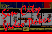 Sin City Video Poker