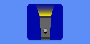 flashlight toggle for android